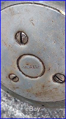 1 ancien MAGNAT DEBON LE LUTIN 1954, MOTEUR A GALET, industriel, scooter, moto, solex