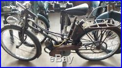 1 ancienne MOBYLETTE MOTOCONFORT AU 3 1950 scooter, moto, cyclo, no émaillée