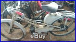 1 ancienne MOBYLETTE MOTOCONFORT AU 54 1959 scooter, moto, cyclo, no émaillée