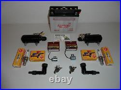 125 Rdx Type 1e7/2r6 Yamaha Pack D'allumage