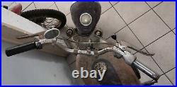 125 motobecane D45 de 1953 moto collection livrable