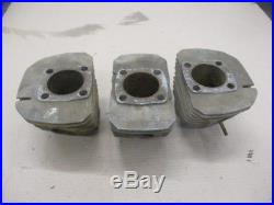 3 Cylindres pour Kawasaki 750 H2