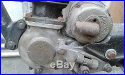 Alcyon type AS 100 cm3 à priori de 1928 à finir de restaurer