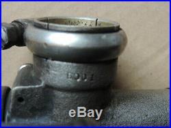 Amal 6/001 Vous 1069 Laiton Amac Carburateur Carburetter Peut Jap Blackburn BSA