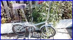 Ancien VÉLO STELLA ADULTE 3 VITESSES, scooter, moto, cyclo, bicyclette