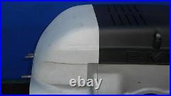 BMW R45 / 65 R75 R80/100 Couvercle de Transmission Aluhaube Pour Poids Env. 730