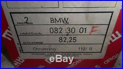 BMW R65 R75 2 Pièces Piston avec Anneaux 1. Excès 82,25