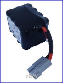 Batterie SOLISE Lithium CCA360 12V BM12007
