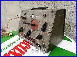 Bermascope D53M testeur bobine motobecane mobylette terrot solex outillage var