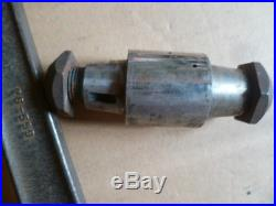 Bielles, maneton, cages et galets neufs BSA G12-G13-G14 1000 cc en V 1933/1936