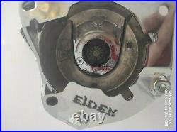 Boîte à Kick Complet Aluminium Motobecane Kick Start Mbk 51 Magnum Racing MR1 XR