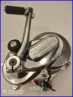 Boîte à Kick Complet Aluminium Motobecane Mobylette Mbk 51 Magnum Racing MR1 XR