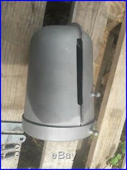 Boîte à chambre à air Terrot Magnat Debon 350 500 750