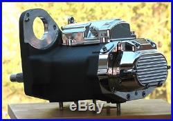 Boîte de Vitesses 6 vitesses noire Harley Davidson Softail neuf