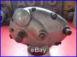 Boite de vitesse BSA C10 C11 4 speed 29-3574 am