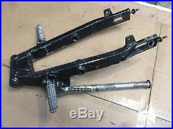 Bras Oscillant Complet Mbk 51 Magnum Racing XR Mr1