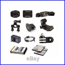 Caméra Hd Wifi Embarquée Waspcam 9905 Tact Moto Trike
