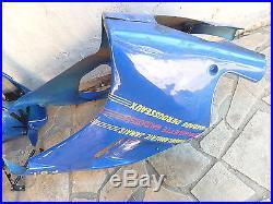 Carenage + Tete De Fourche Aprilia Rs 125 Rs125 Rotax 122 Moto De Piste