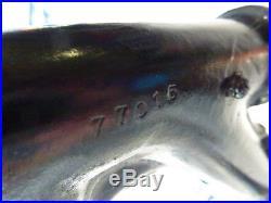 Cadre AJS 350 16MS 77015