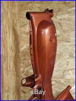 Cadre MOTOBECANE MOTOCONFORT mobylette CHAUDRON AV89 AV 89 889