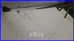 Cadre excalibur spécial chrome peugeot 103