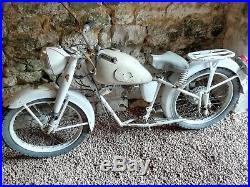 cadre motoconfort c45 moto ancienne collection pour pi ce moto de collection pi ces. Black Bedroom Furniture Sets. Home Design Ideas