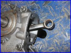 Carter polini vilebrequin Giraudo bas moteur mobylette peugeot 103 spx rcx 1221