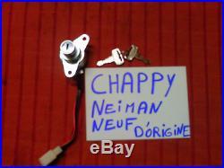 Chappy Contacteur Neiman