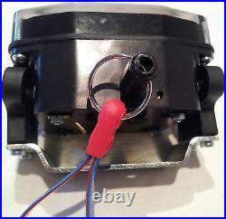 Compte-tours Motoplat 16000 RPM 2 Temps Drehzahlmesser + Charging Cable