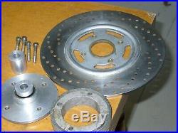 Disque MBK 51 / 103 + EXPANSEUR DIAM. 90 CF BIDALOT