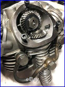Ducati 250 350 Culasse Course Race Cylinder Head