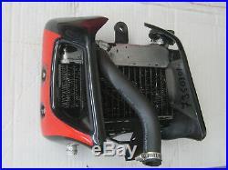 Ecopes radiateur support peugeot rcx spx 103 mvx fun chrono bidalot rgd lc 51 xr