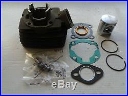 Ensemble Cylindre Piston Origine Peugeot 103 Fox