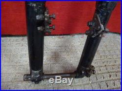 Fourche BSA B31 B33 65-5355 n°3
