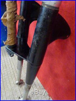Fourche JL SAROLEA FN GILLET HERSTAL JLO NOVI NOS new old stock