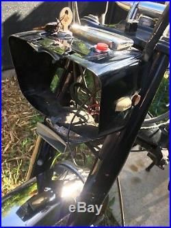 Fourche Mobylette motobecane Sp93 Sp 93