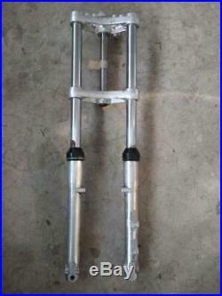 Fourche Paioli Moto Morini 125 H (we673)