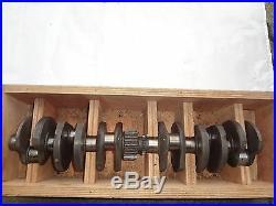 HONDA CBX 1000 79-80 Vilebrequin-Crankshaft
