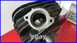 HONDA Elsinore CR125 1974 1975 cylinder 12100-360-700 MT Mugen CR 125 vintage