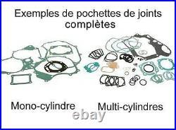 Honda CB 750 KZ/ F (RC01/04) Pochette complète de joints moteur 88190070