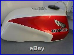 Honda Cb 1100 R Tank. Reservoir. Fuel