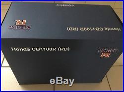 Honda Cb1100R. 1/6