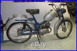 itom cyclomoteur vintage 50cc 3 vitesses moto de collection pi ces. Black Bedroom Furniture Sets. Home Design Ideas