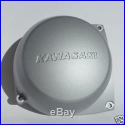 KAWASAKI 500 H1 Carter d'alternator