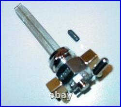 KAWASAKI 900 Z1 Robinet d'essence PINGEL 100% efficace 3311-D-AH