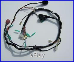 KAWASAKI Z900 A4 Faisceau électriqe principal