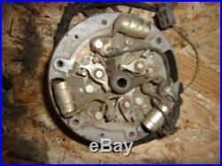 Kawasaki 250 S1 350 S2 Allumage Ignition Alternator Alternateur