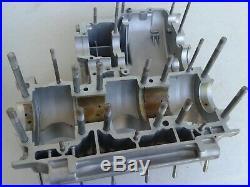 Kawasaki 500 H1 mach III 1970 1971 carter moteur n° 51529 H2 750 Z1 900 KH