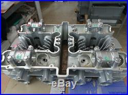 Kawasaki Z1000 A1/A2 culasse neuve refabrication Kawasaki