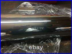 Kawasaki Z1300 KZ1300 New pair of silencers
